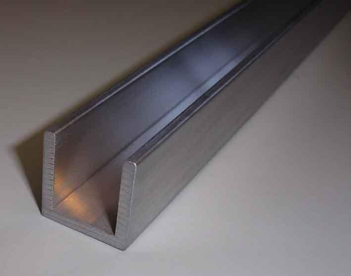 1 2 X 1 2 X 1 16 Aluminium Extruded Aluminum Cinema Room