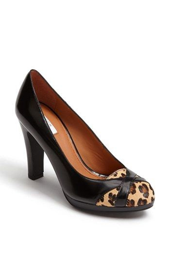 5297c44c353 Geox  Marie Claire  Platform Pump available at  Nordstrom