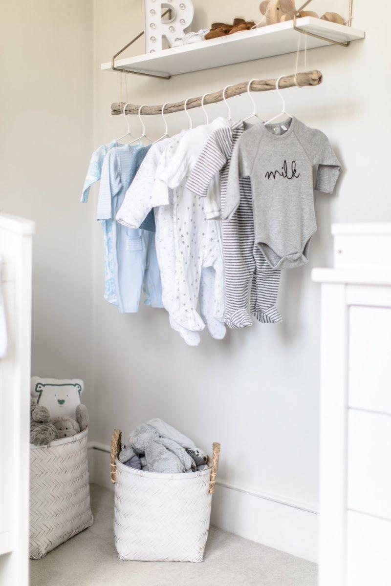 Laura Butler Madden Designs Nursery with Fellow Blogger Anneli Bush