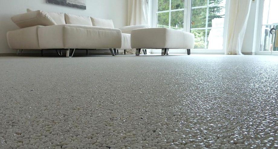 steinteppich im wohnzimmer frankfurt steinteppich im wohnraum natursteinteppich. Black Bedroom Furniture Sets. Home Design Ideas