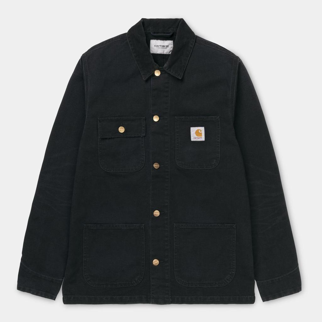 Carhartt WIP W´ Michigan Jacket | Svart | | I02391605D02