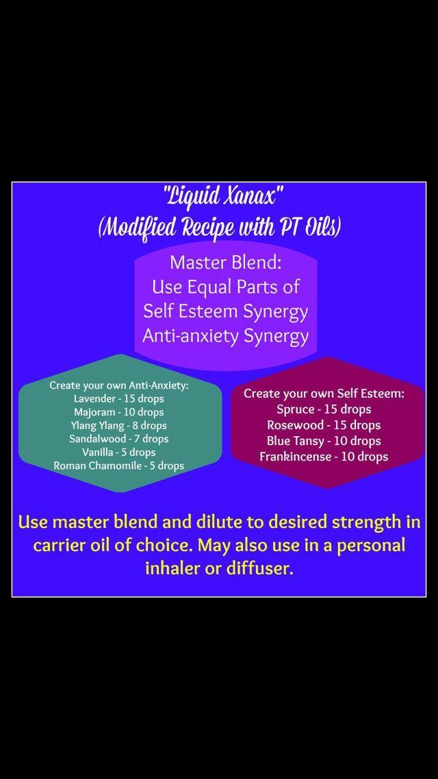 Adhd Plant Therapy Essential Oils Recipes Homemade Soap Essen