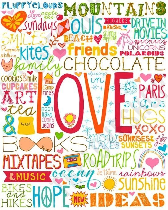 nice word collage collages with words pinterest reasons to be