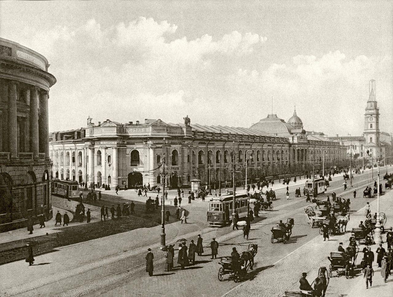 Подружки, старые фото открытки петербурга