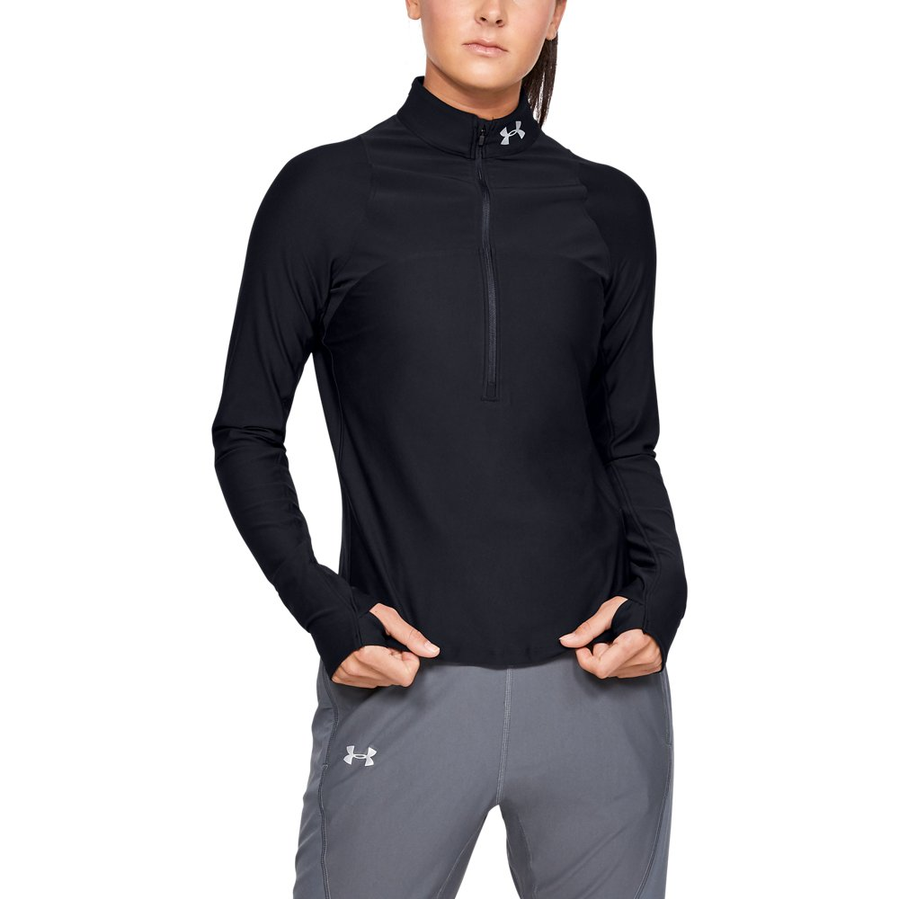 Women's UA Qualifier ½ Zip | Under Armour US