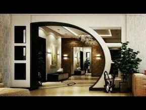 Top 100 arch designs for living room - latest pop arches ...