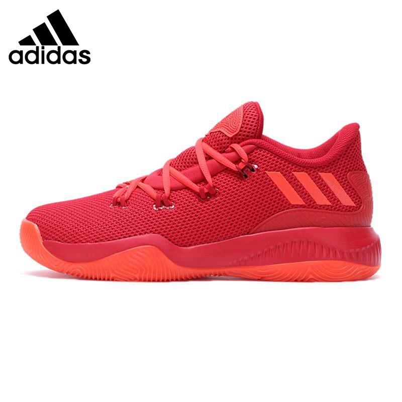Original New Arrival Adidas Crazy Fire Men's Basketball
