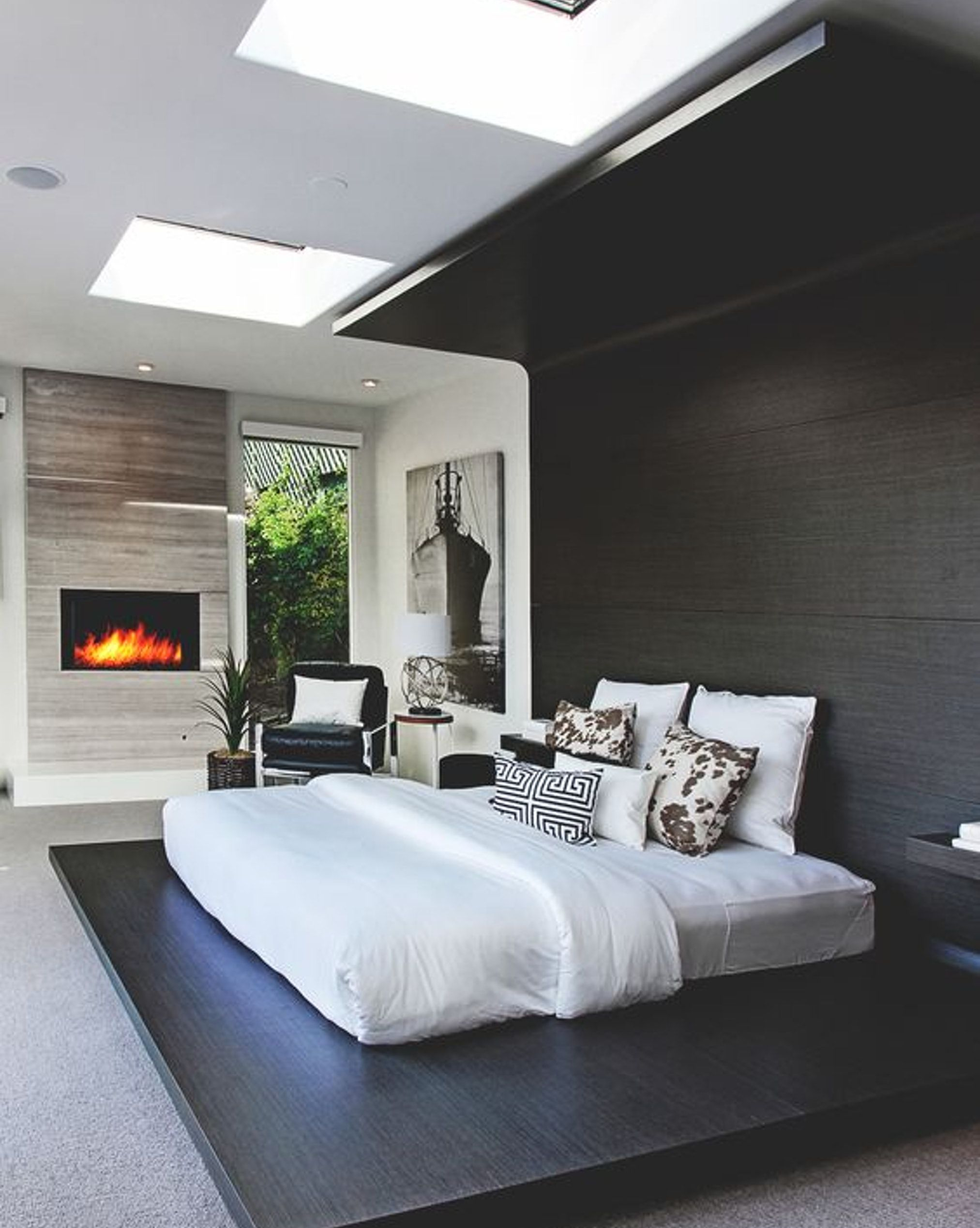 Interior Design Style Quiz | Modern bedroom design ...