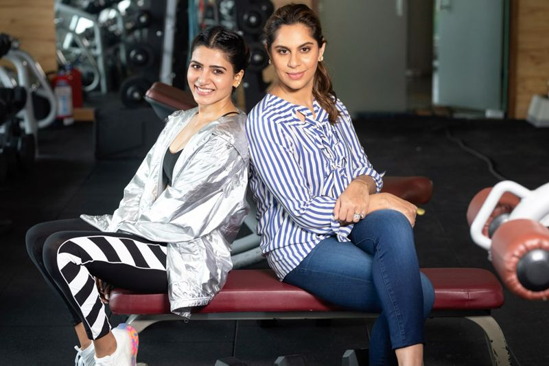 Upasana Kamineni Konidela Announces Samantha Akkineni as Guest Editor URLife.co.in