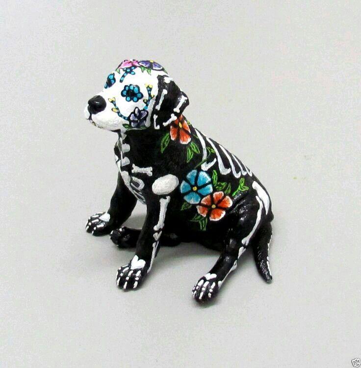 Quiero Este Perro Dia De Muertos Mexico Dia De Los Muertos Muerte Mexicana
