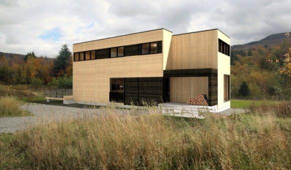 Arkitek - ARKITEK par Timberblock