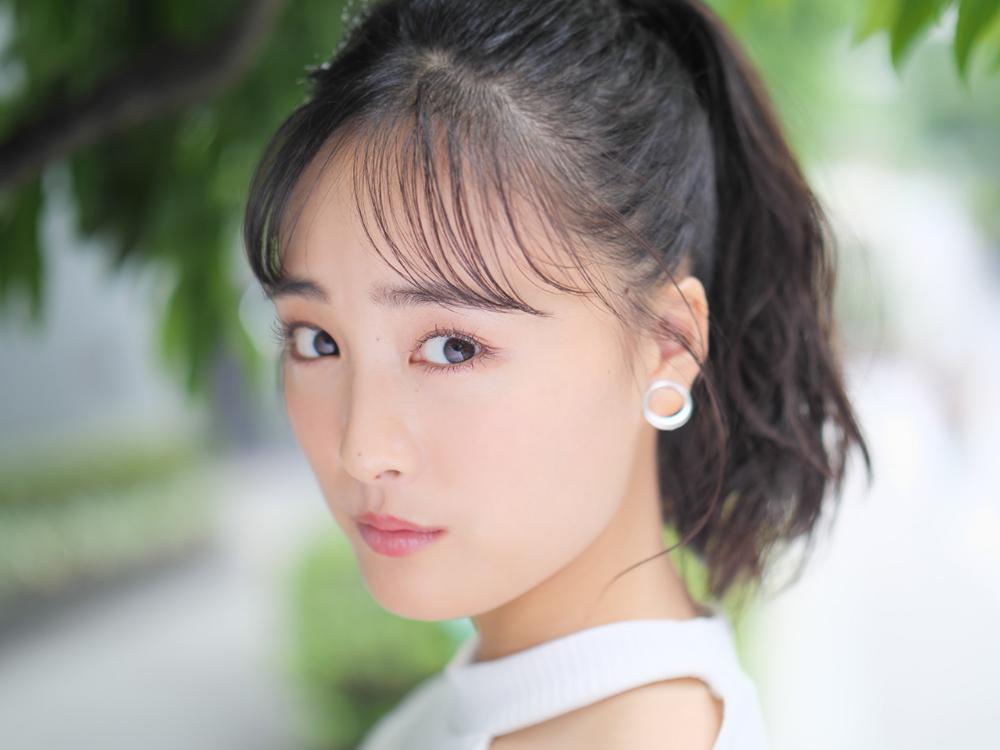PICK UP ACTRESS 伊原六花 | HUSTLE PRESS OFFICIAL WEB SITE