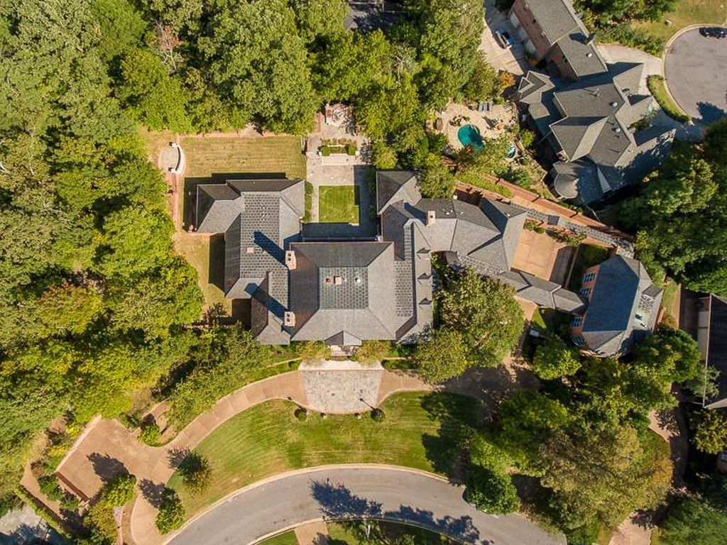 Brilliant 6070 Wild Oaks Dr Memphis Tn 38120 Mls 9989263 Zillow Download Free Architecture Designs Embacsunscenecom