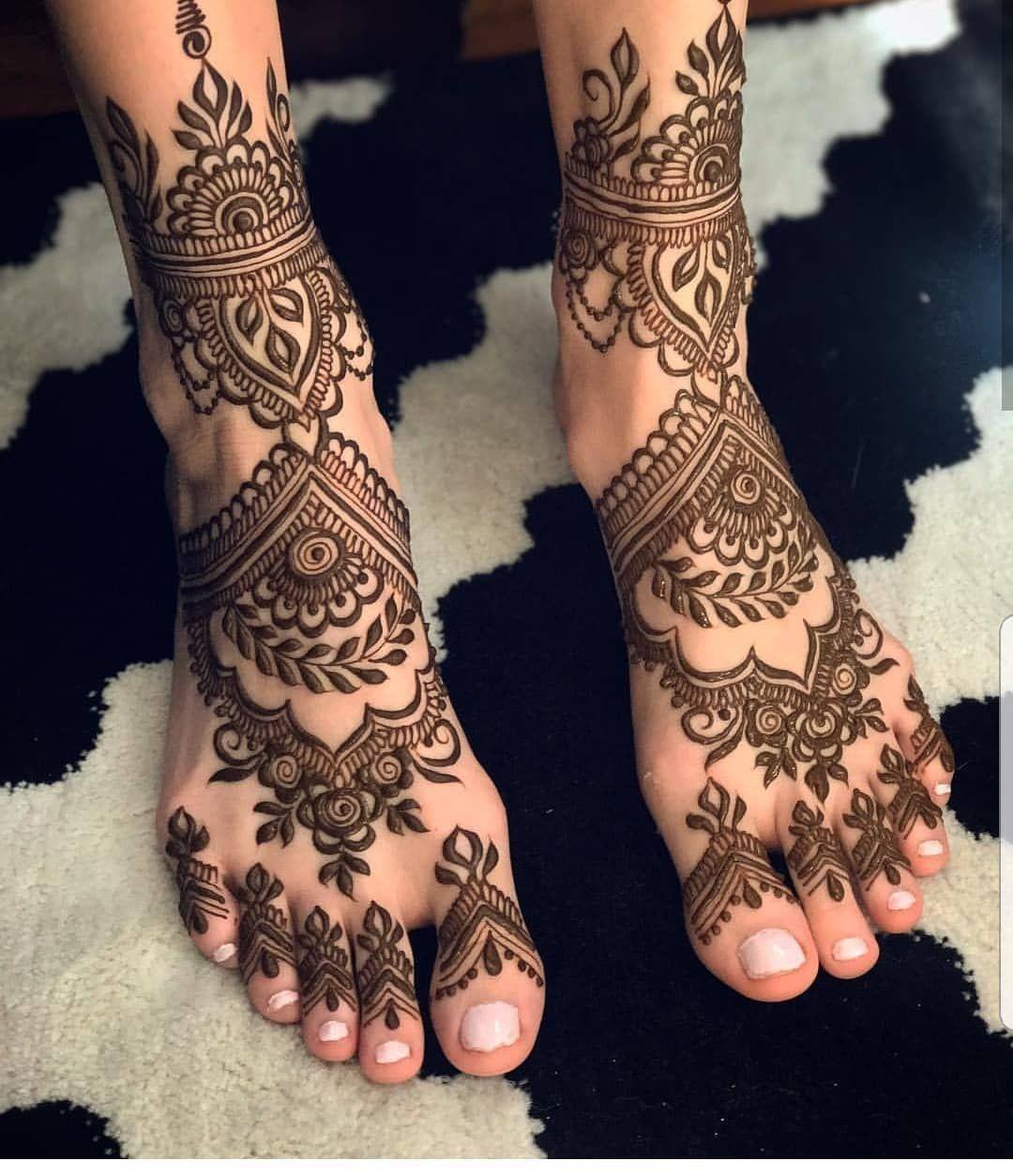 صور نقش الحناء Henna Tattoo Designs Henna Designs Feet Henna Patterns