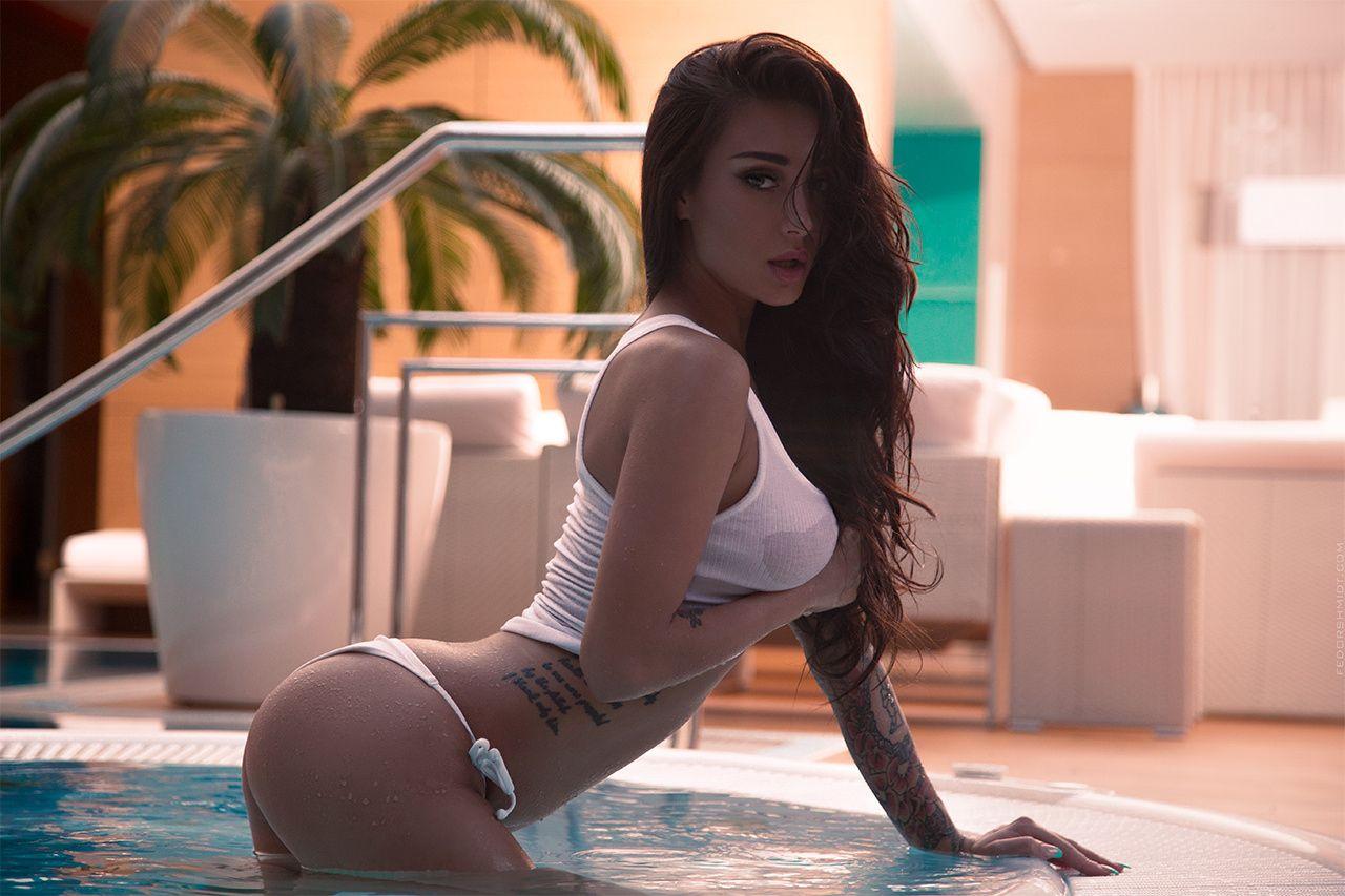 Instagram Diana Narbikova nude photos 2019