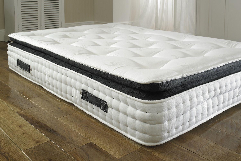 Pillow Top Divan Beds Bedworld
