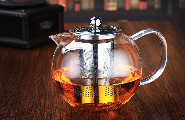 22++ Glass loose leaf teapot trends