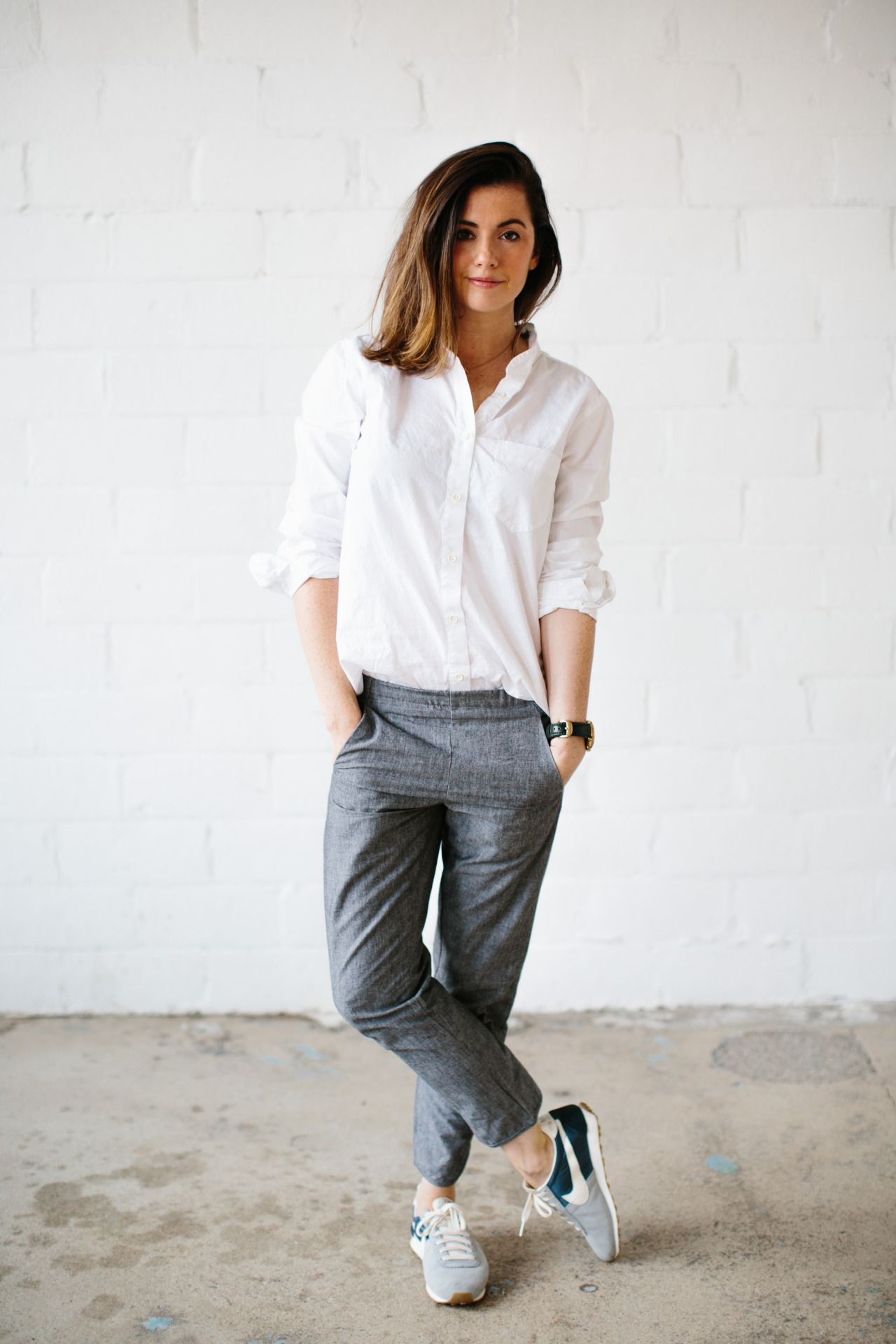 Style blog exclusively for tomboys. : Photo | Androgynous ...