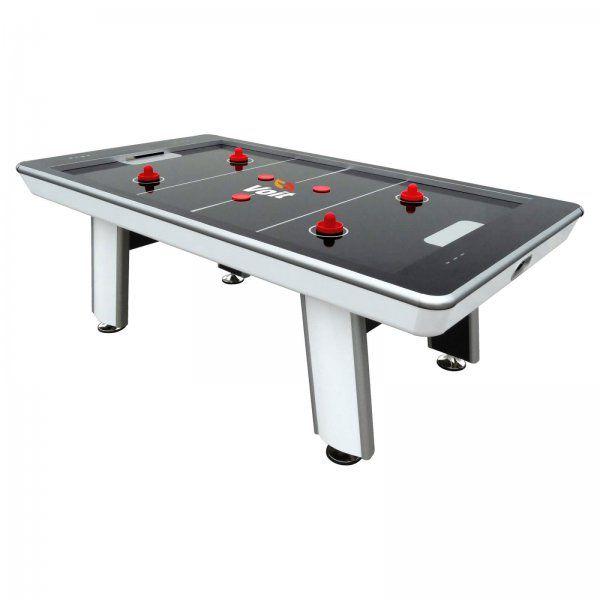Voit Plasma 6u0027 Air Hockey Table #gameday #