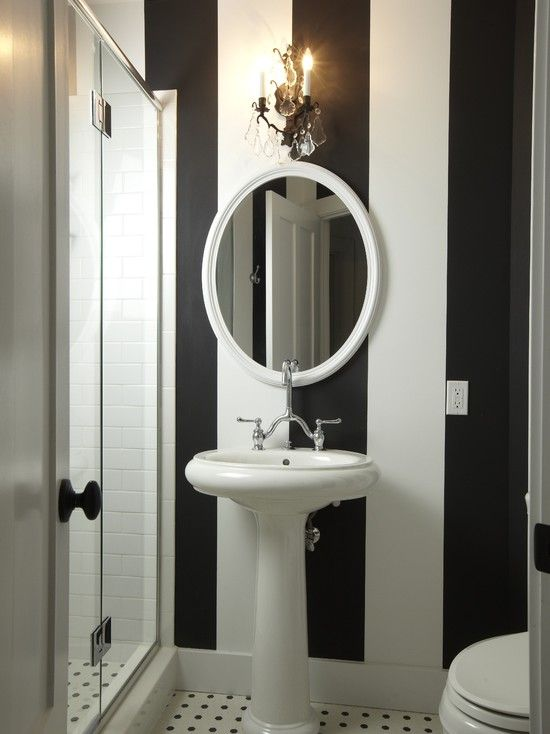 1000  images about The Realistic Bathroom Remodel    on Pinterest   Modern classic  Grey bathrooms and Vanities. 1000  images about The Realistic Bathroom Remodel    on Pinterest