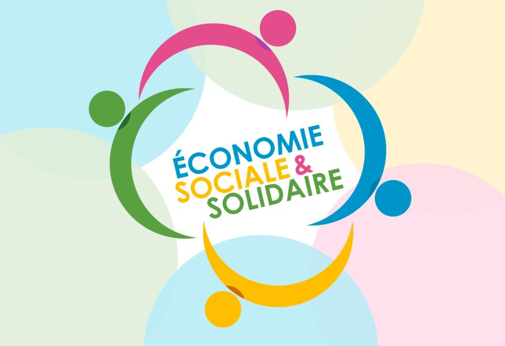 L Economie Sociale Et Solidaire Ess C Est Un Mode D En 2020 Economie Sociale Et Solidaire Economie Entreprise Sociale