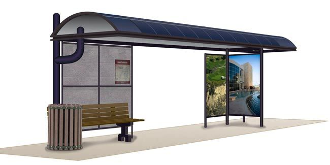 Solar Bus Stop The List Of Extraordinary Passengers