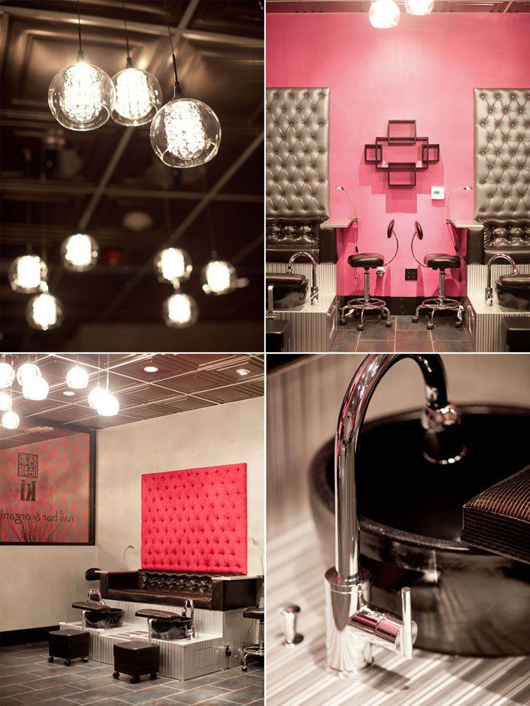 Ki nail bar organic spa los angeles wedding - Nail salons in london ...