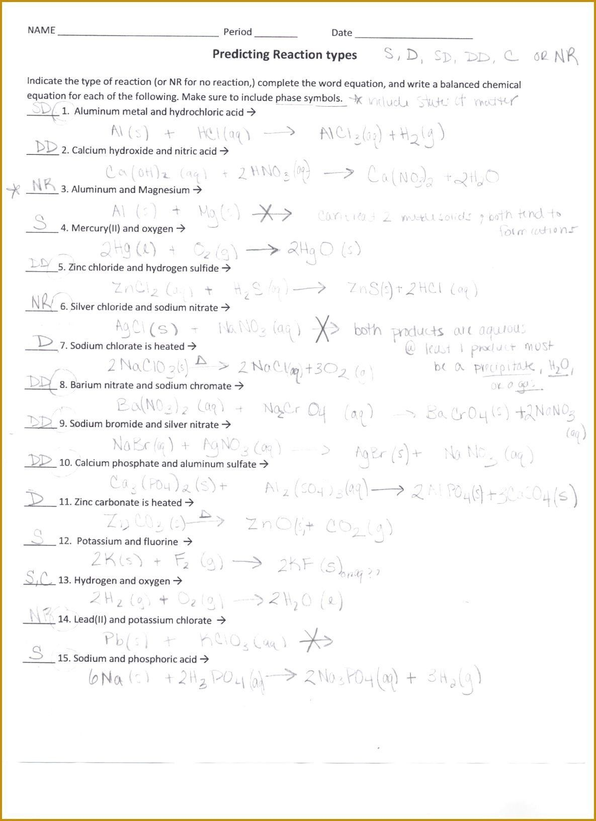 Nuclear Decay Worksheet Answers Key Balancing Nuclear