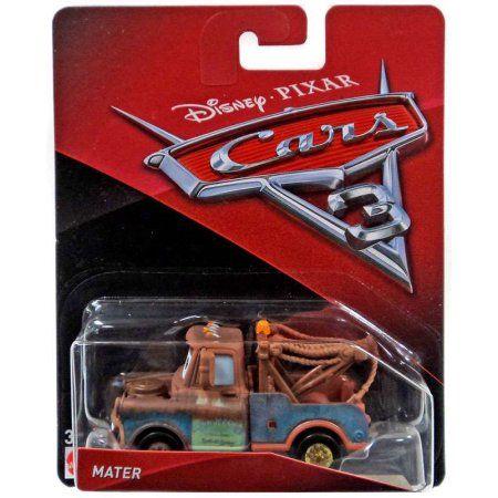 2b94d684c4 Disney/Pixar Cars 3 Mater 1:55 Scale Die-Cast Vehicle | Products ...
