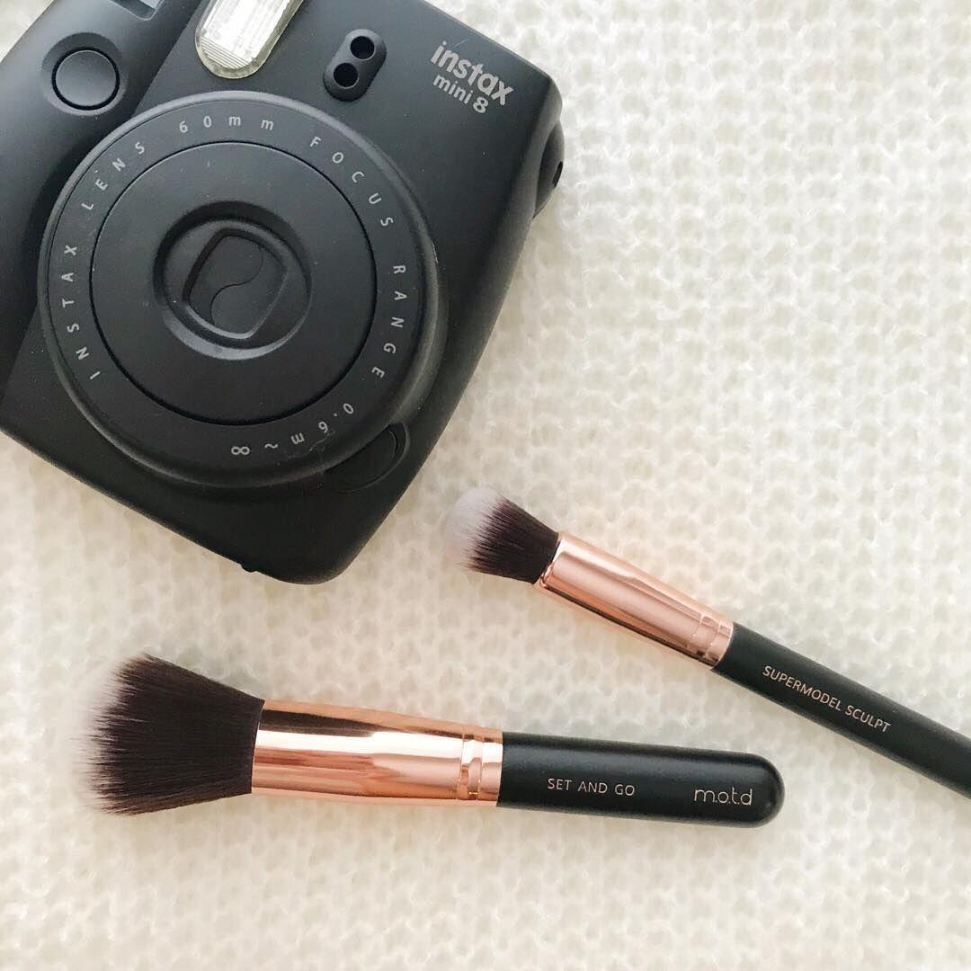 M.O.T.D Cosmetics Certified vegan, crueltyfree makeup