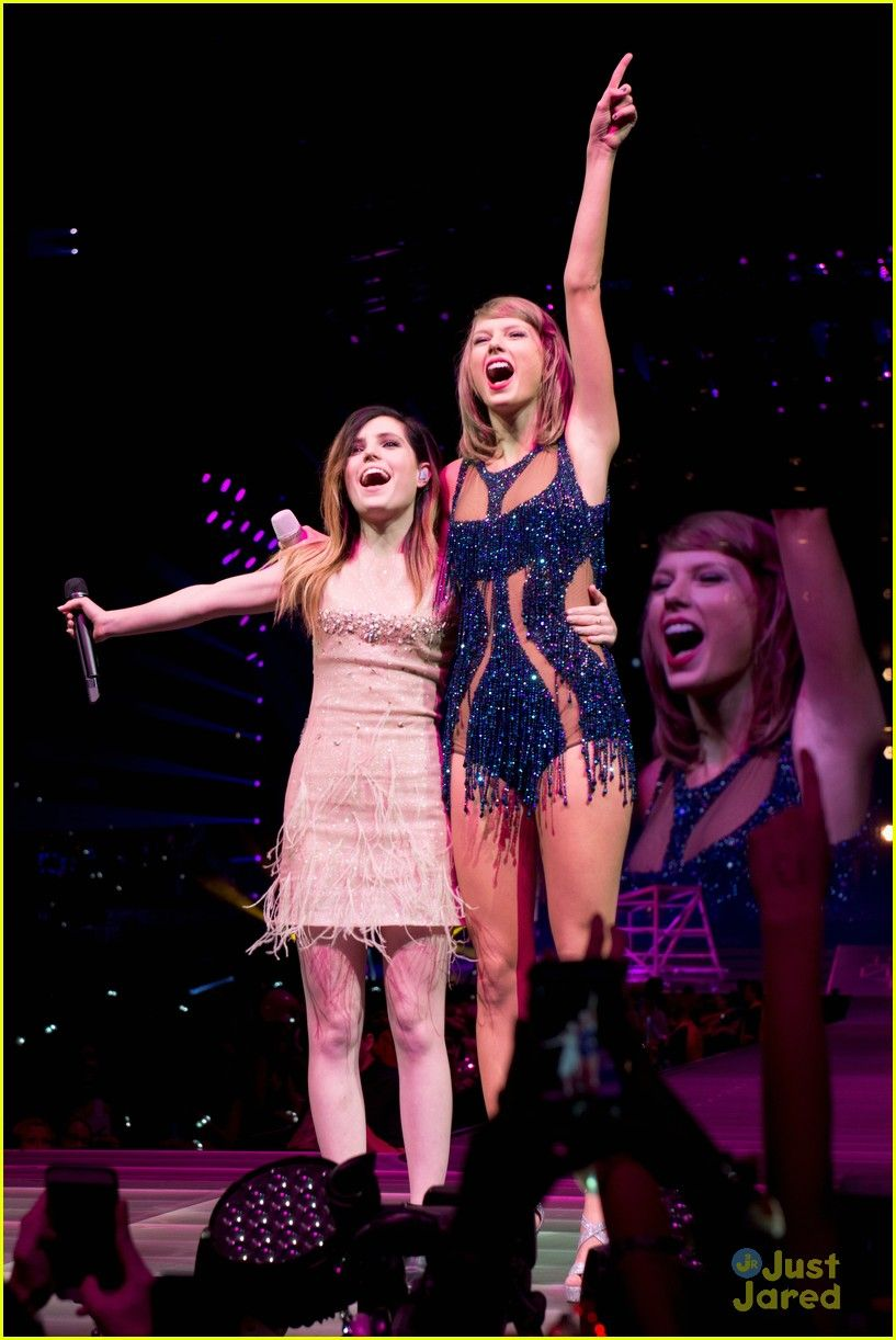 taylor swift echosmith the band perry 03 | taylor alison swift ...