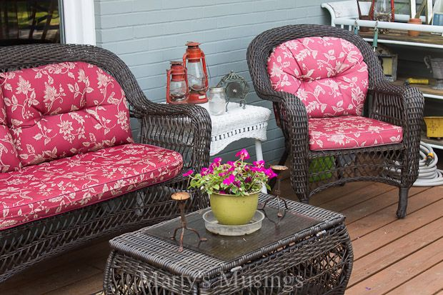 Budget Decorating Ideas For The Deck Inexpensive Home Decor Decorating On A Budget Diy Home Decor