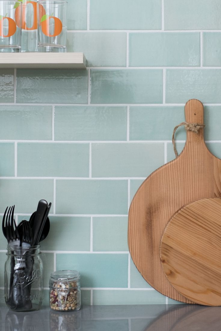 4 Ways to Pair Handmade Tile with Cambria - Refine & Define | PRESS ...