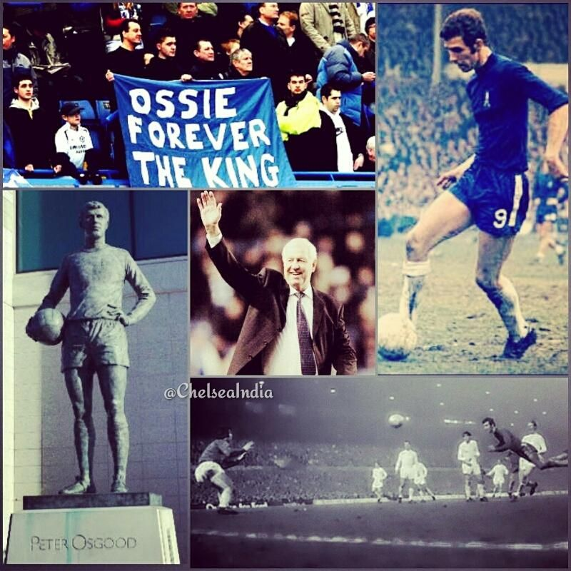 A very Happy Birthday to the Legendary 'Wizard of Os' Peter Osgood, King of Stamford Bridge! #HBDOssie @ChelseaFC