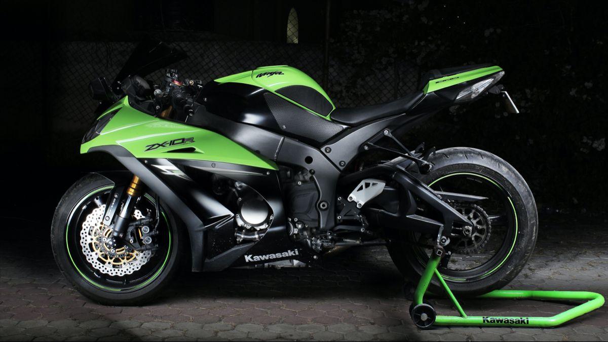 Insurance Quote Motorbike