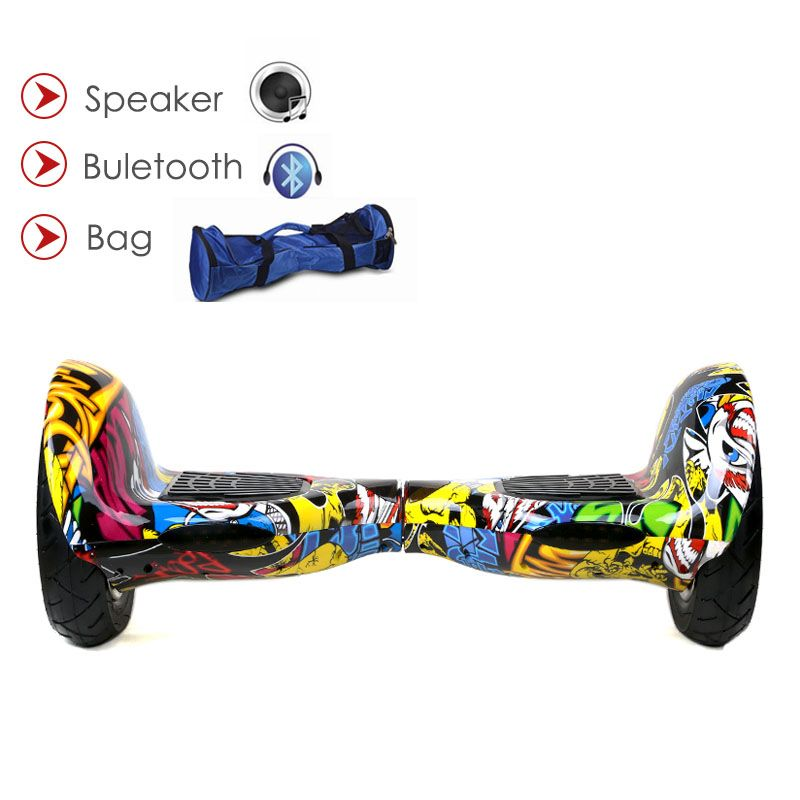 Duty Free 10 Inch 2 Wheels Smart Self Balance Electric Scooter Hoverbord Skateboard Hover Board Aliexpress Af Electric Scooter Hoverboard Hoverboard 10 Inch