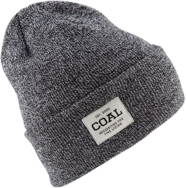 4d874375026 Coal Headwear Uniform Beanie