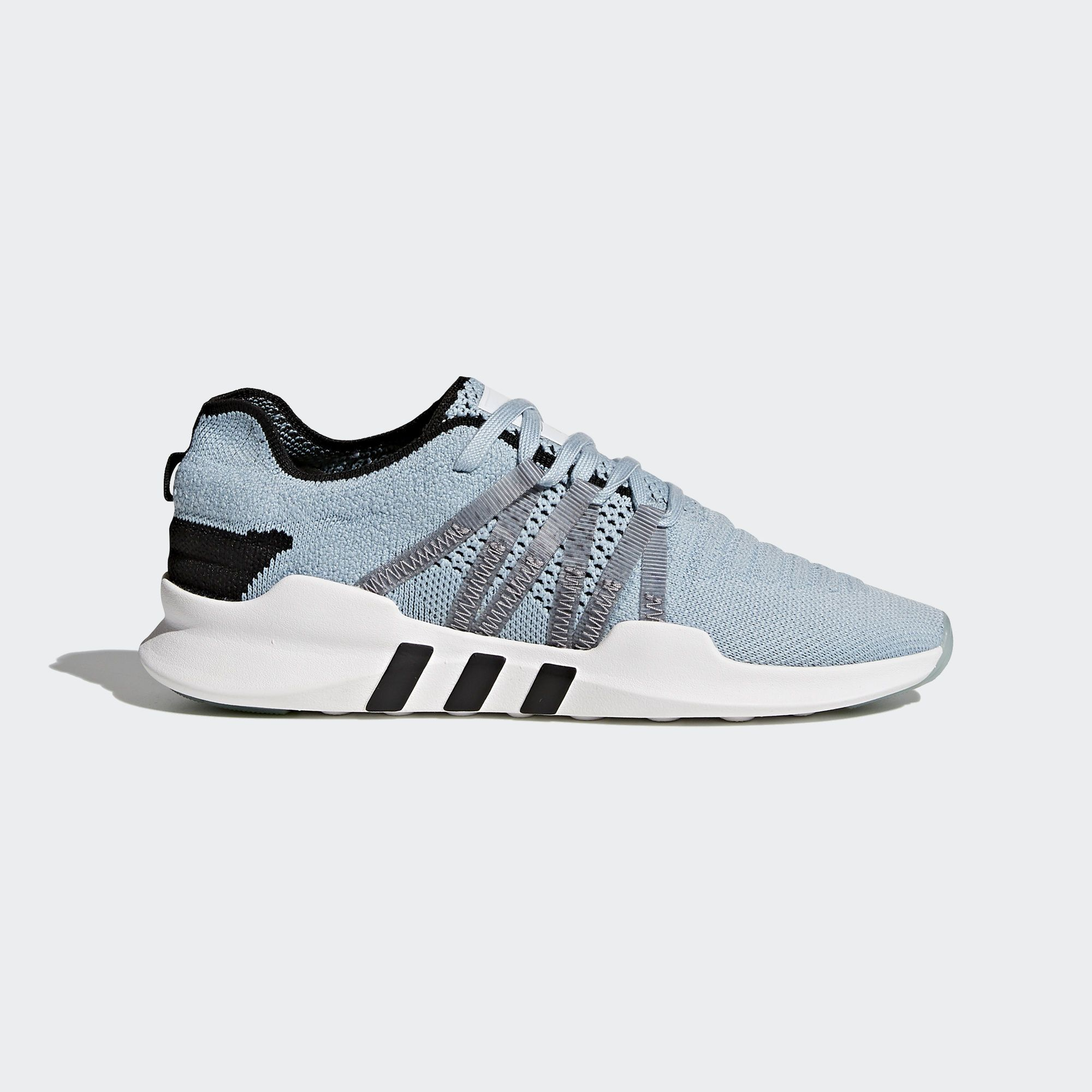 0d823682d8b4 Shop the EQT Racing ADV Primeknit Shoes - Blue at adidas.com us! See all  the styles and colors of EQT Racing ADV Primeknit Shoes - Blue at the  official ...