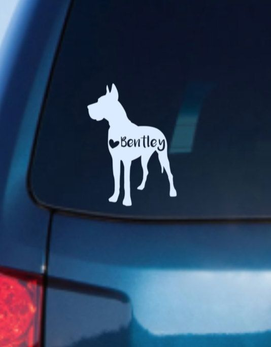 This Listing Is For 1 Vinyl Decal Choose The Size Color And