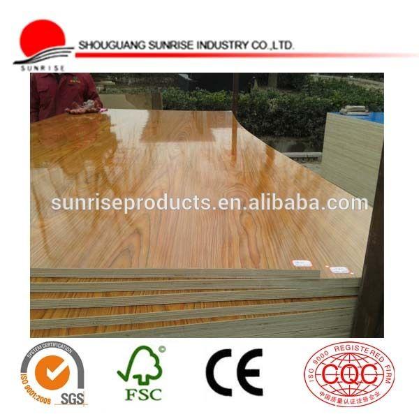 High Pressure Laminated Sheet Plywood Film Faced Plywood Blockboard Laminate Sheets Laminate High Pressure