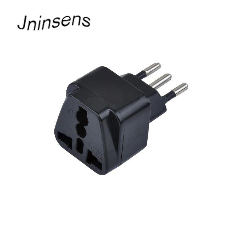 Universal Travel Adapter Wall Charger AU UK US EU AC Power Plug Converter PLUG