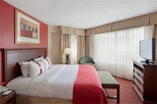 Holiday Inn Boston Brookline Hotel Reviews Brookline