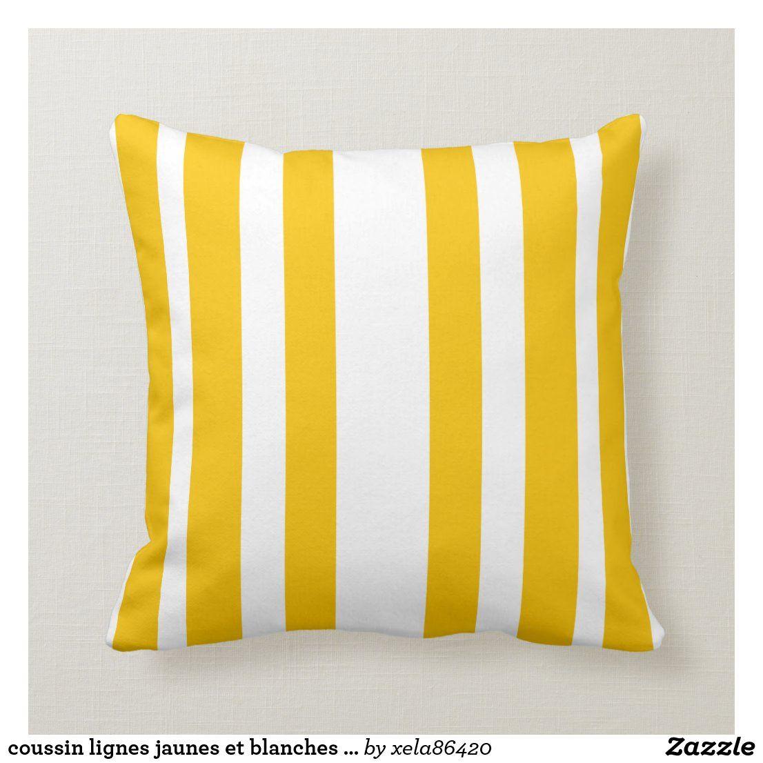 Pin On Yellow Pillow Decorative Cushions