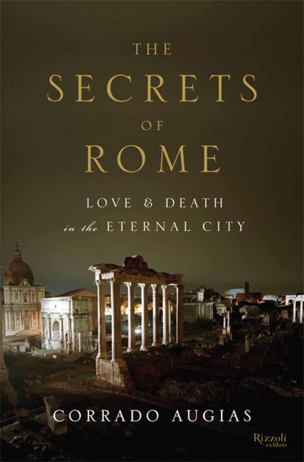 The Secrets Of Rome (eBook) In 2019
