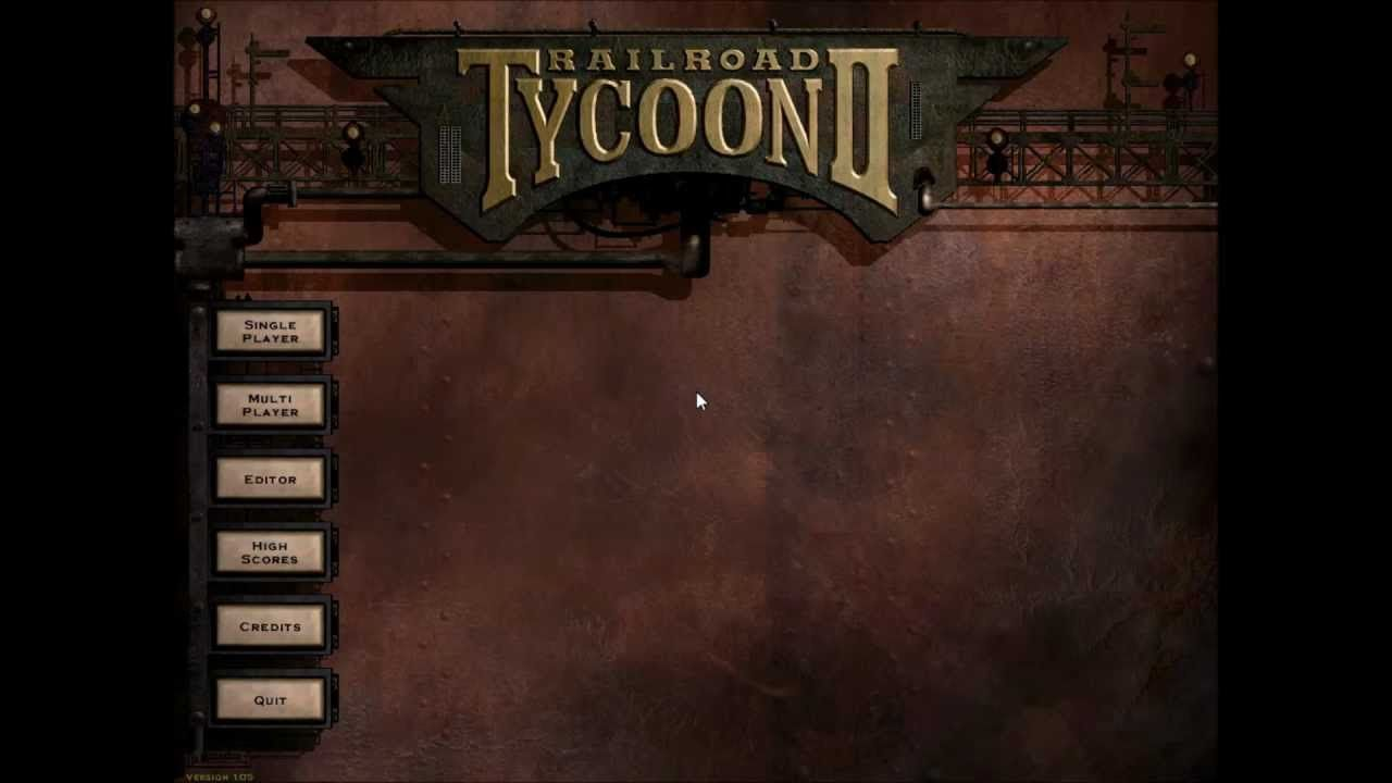 How to install Railroad Tycoon 2 on Windows 7 (64 Bit