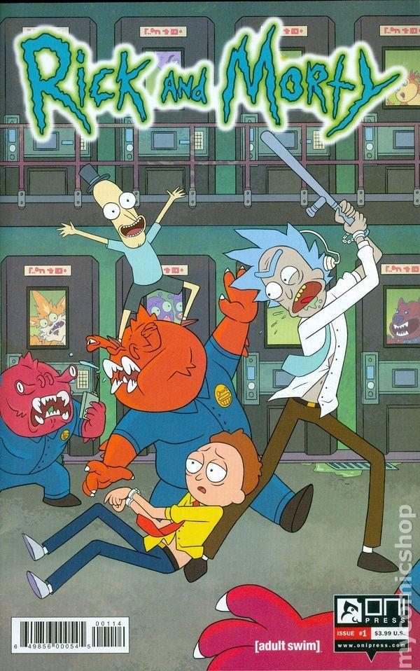 Rick And Morty 2015 1g Rick And Morty Desenho Animado Rick E