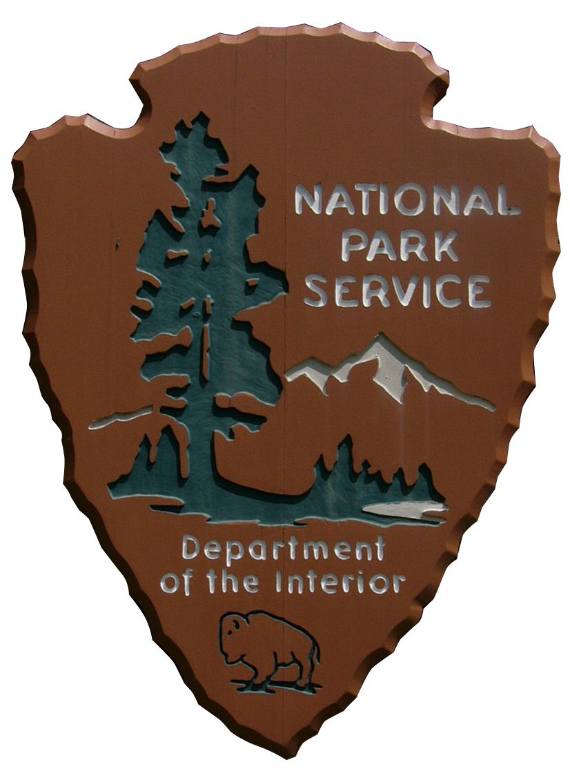 08/25/1916 The National Park Service was established as