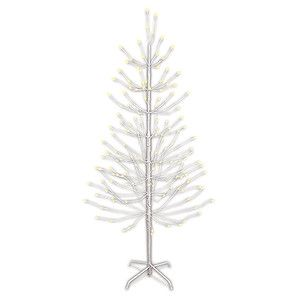 Target Pre-Lit Twig Christmas Tree 183cm | Santa is REAL ...