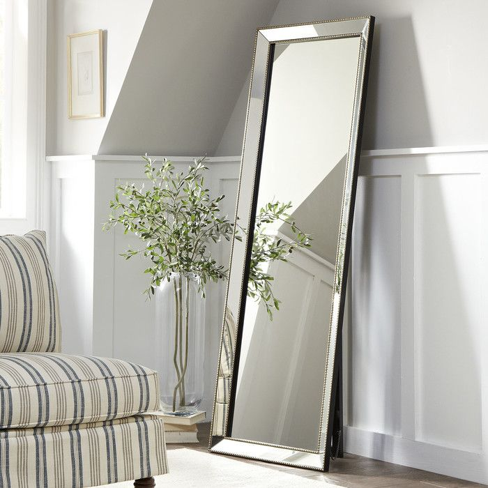 Birch Lane Carlton Floor Mirror | Birch Lane