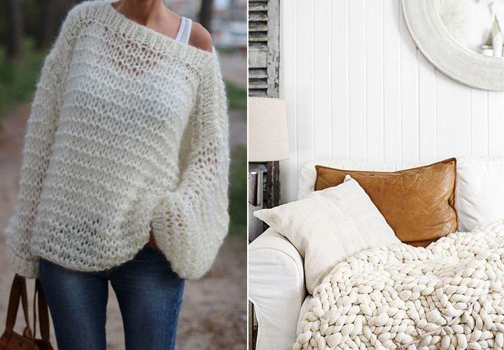 Moda + DéCor   Mix De Texturas